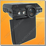 HD-720-IR DVR